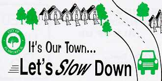 its our town lets slow down.jpg