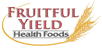 Fruitful Yield Logo