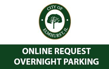 ONLINE OVERNIGHT PARKING REQUEST