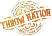 Throw Nation Logo