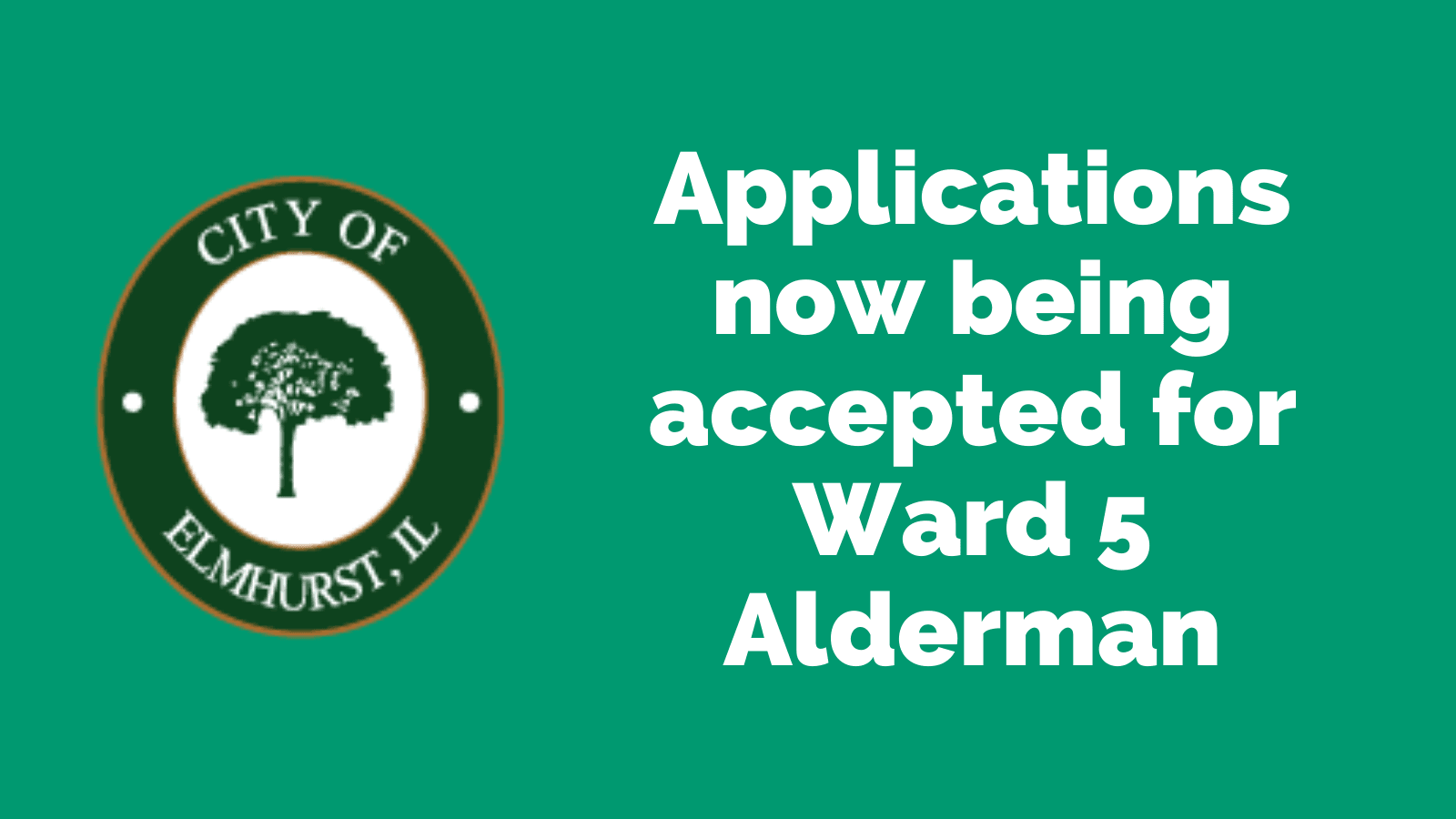 ward 5 alderman